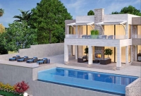 Luxury properties in Chalkidiki peninsula