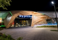 """The construction of """"Muzeiko"""" has been completed"""