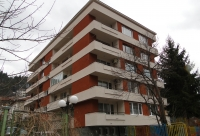 Renovation of residential building in the city of Smolian