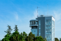 Renovation and reconstruction of Air Traffic Control Tower Burgas